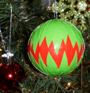 dr. seuss ornament